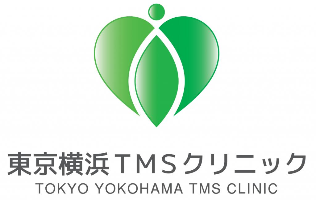東京横浜TMSクリニックのロゴマークになります。